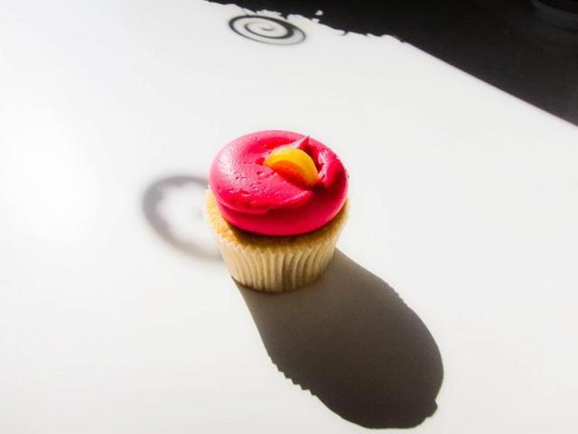 ვაშინგტონის ყველაზე ცნობილი ქაფქეიქი- Georgetown cupcake