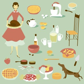 domestic-diva-and-a-set-of-kitchen-equipment-and-food_f1BBnF_O